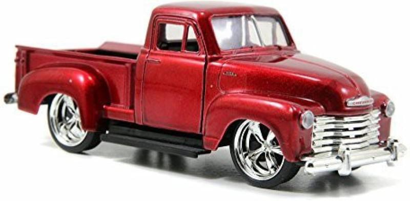 Jada 1953 Chevy Pickup Truck, - Jada Toys Just Trucks 97007 -...