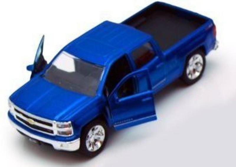 Jada Chevy ado Pickup Truck, - Jada Toys Just Trucks 97017 -...