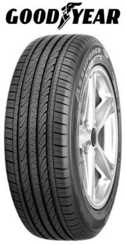Goodyear Assurance Triplemax 4 Wheeler Tyre(185/70R14, Tube Less)
