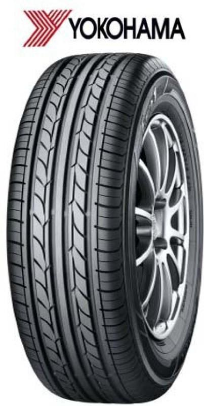 Yokohama EARTH1 4 Wheeler Tyre(155/65 R13, Tube Less)