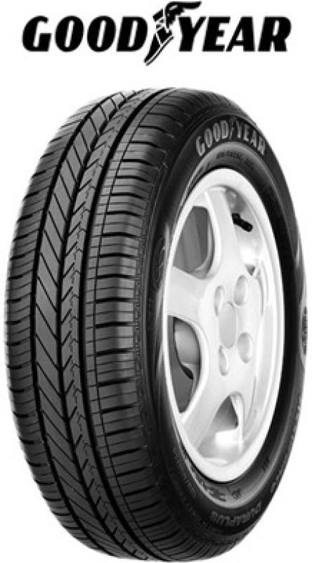 Goodyear Assurance Duraplus 4 Wheeler Tyre(165/80R14, Tube Less)