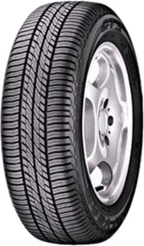 Goodyear Ducaro Hi-Miler Tubeless 4 Wheeler Tyre(145/70R12, Tube Less)