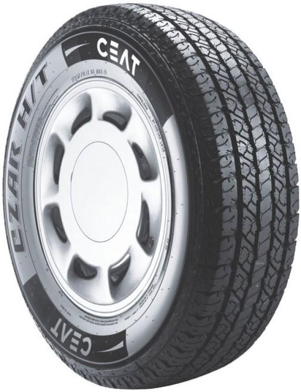 Ceat Czar 4 Wheeler Tyre(205/65R15, Tube Less)