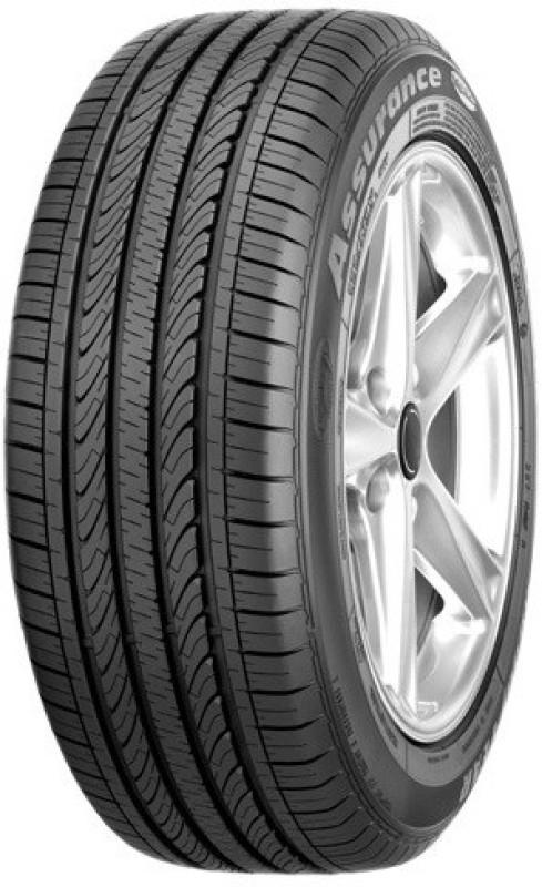 Goodyear Assurance Triplemax 4 Wheeler Tyre(175/65R14, Tube Less)