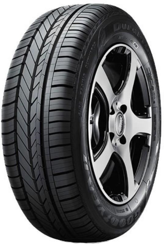 Good Year Duraplus Tubeless 4 Wheeler Tyre(175/70-R13, Tube Less)
