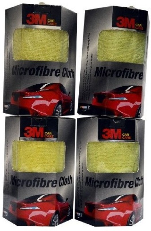 Deals | Washing Cloth 3M Microfibre Cloth