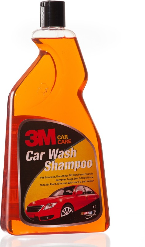Deals | From 3M Car Washing Liquid