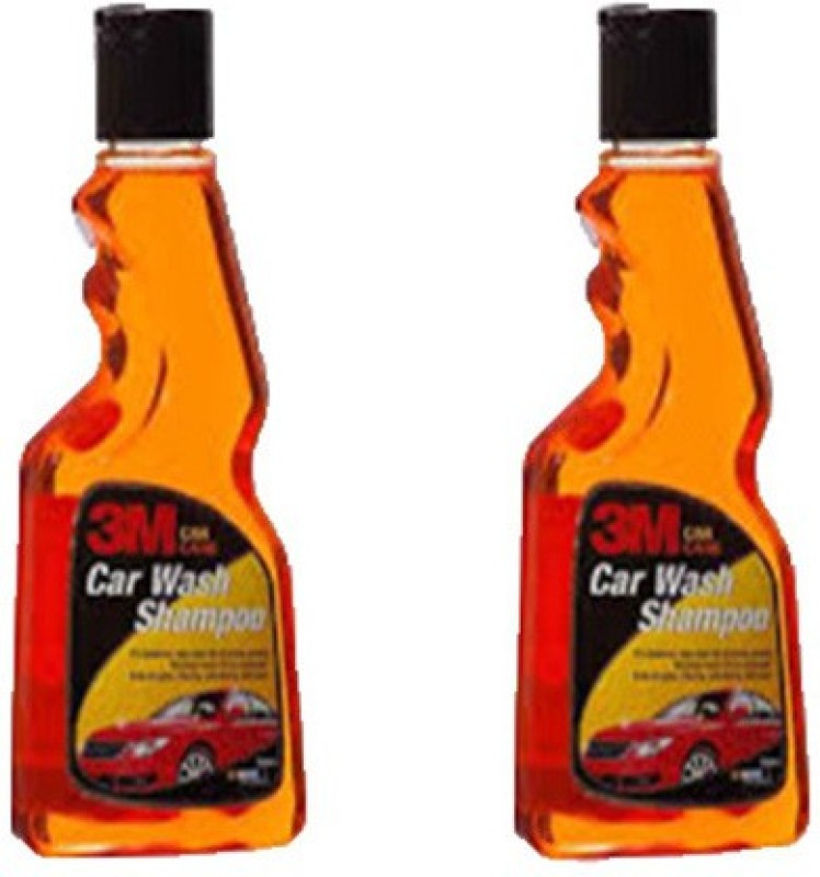 Deals | 3M Auto Speciality Car Washing Liquid Pack Of 2