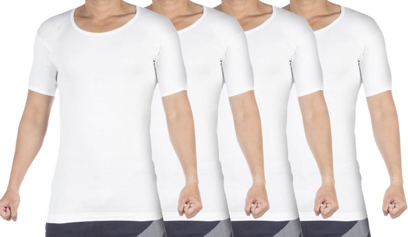 V.I.P. Mens Vest(Pack of 4)