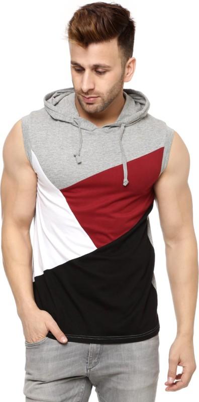 Gritstones Men's Vest