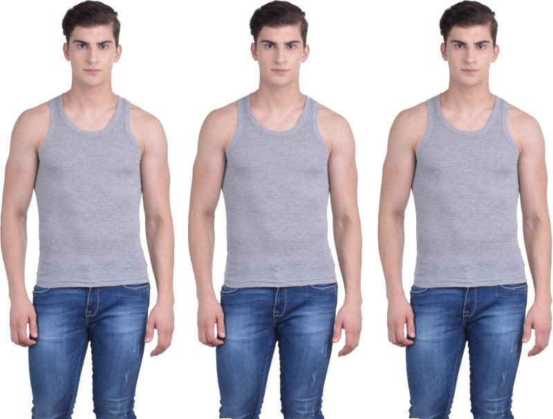 Force Nxt Mens Vest(Pack of 3)