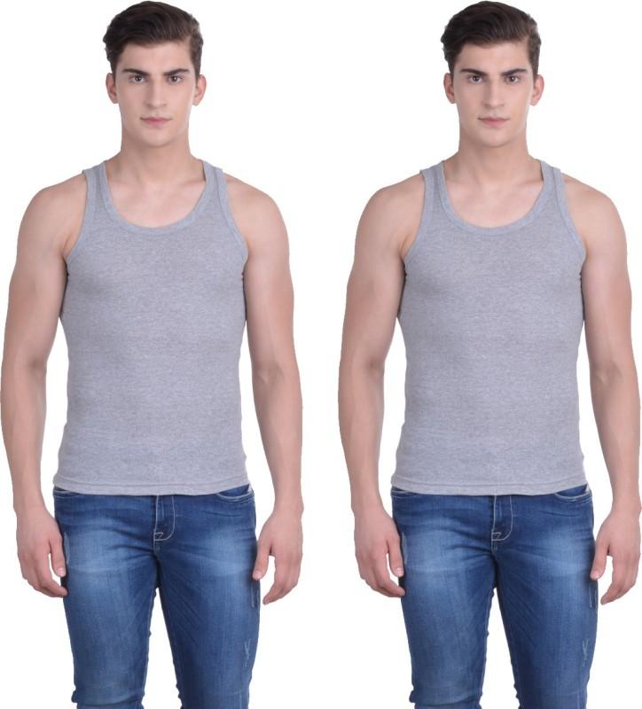 Force Nxt Mens Vest(Pack of 2)