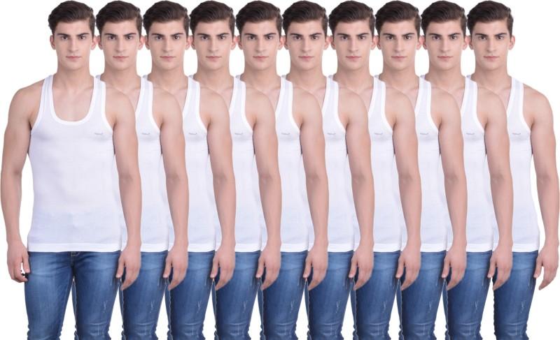 Dollar Bigboss Mens Vest(Pack of 10)