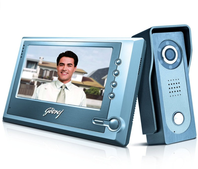 Video Door Phones - Godrej, Panasonic & more - automation_robotics