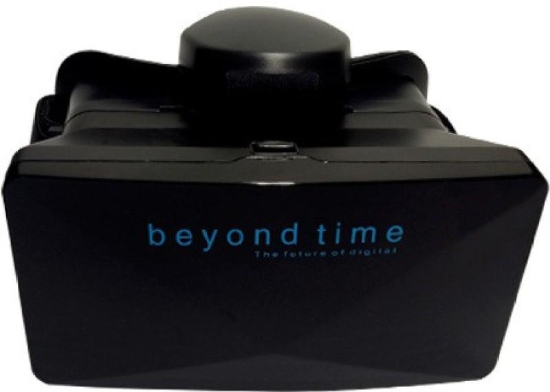 beyond time 3D Bioscope VR glasses - Black Video Glasses(Black)