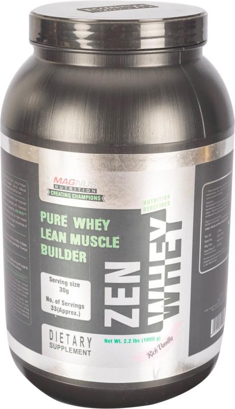 Magnus Nutrition Zen Whey(1000 g)