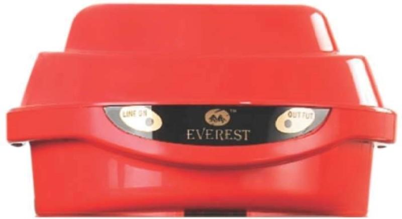 Everest EPN 50 Voltage Stabilizer(Red)