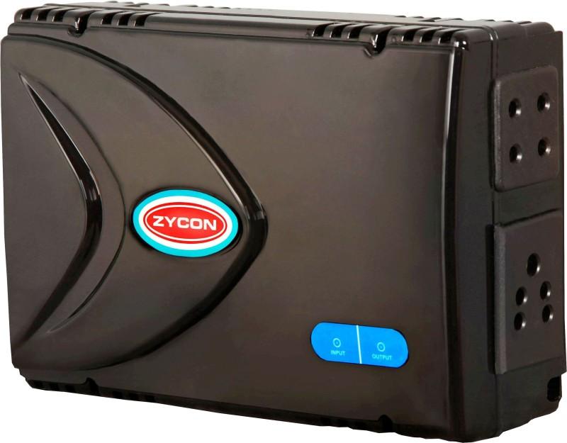 ZYCON DIZY40X500 Voltage Stabilizer(Black:)