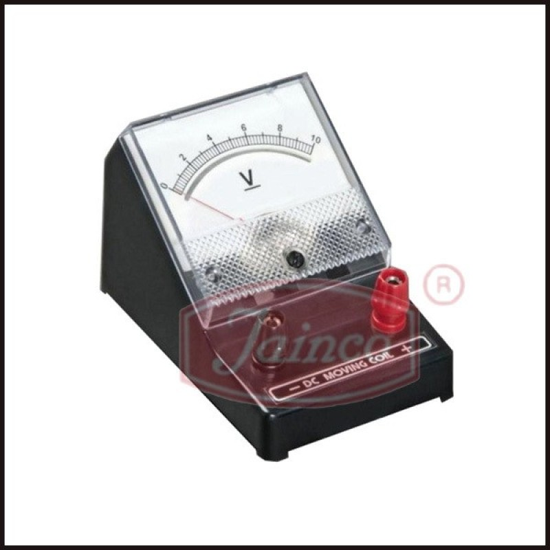 Jainco Scientific VOLTMETER MR80 Voltmeter(Digital)
