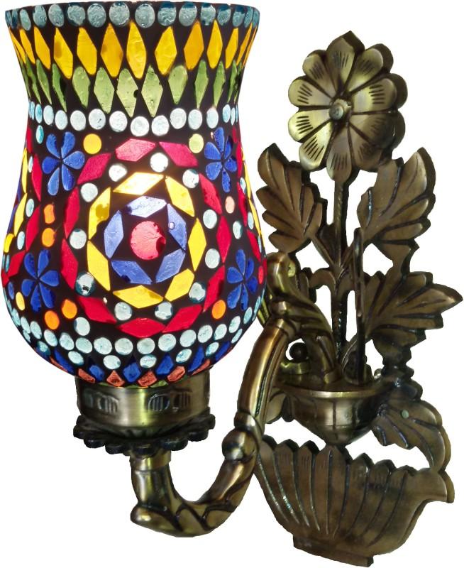 Weldecor Candelabra Wall Lamp