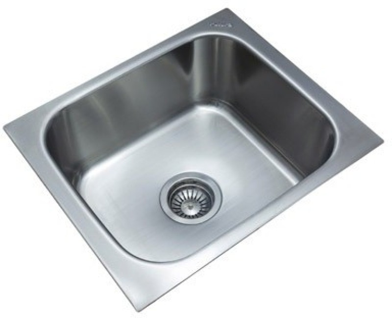 Futura Dura 18 x 16 - G Vessel Sink(Stainless Steel)