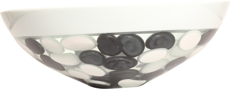 Centurion Basins 228 Table Top Basin(BLACK, WHITE)