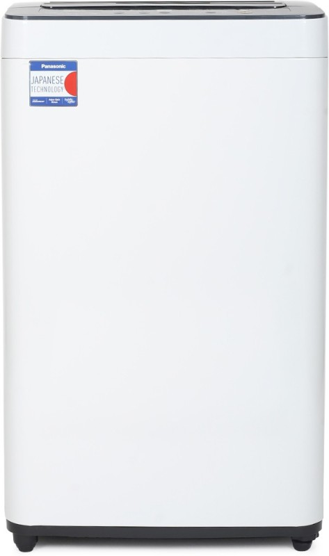 Panasonic 6.2 kg Fully Automatic Top Load Washing Machine Grey(NA-F62B3HRB)