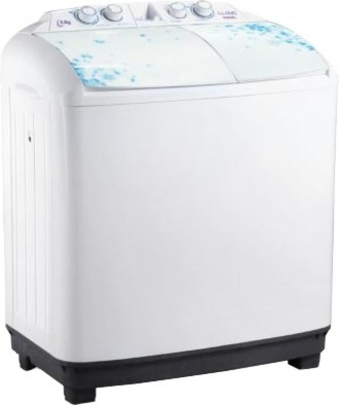 LLOYD LWMS85 8.5KG Semi Automatic Top Load Washing Machine