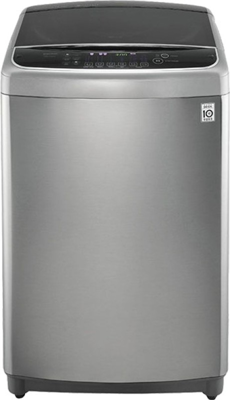 LG 9 kg Fully Automatic Top Load Washing Machine(T1064HFES5C)