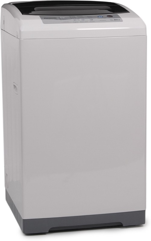PANASONIC NA-F60L5WRB 6KG Fully Automatic Top Load Washing Machine