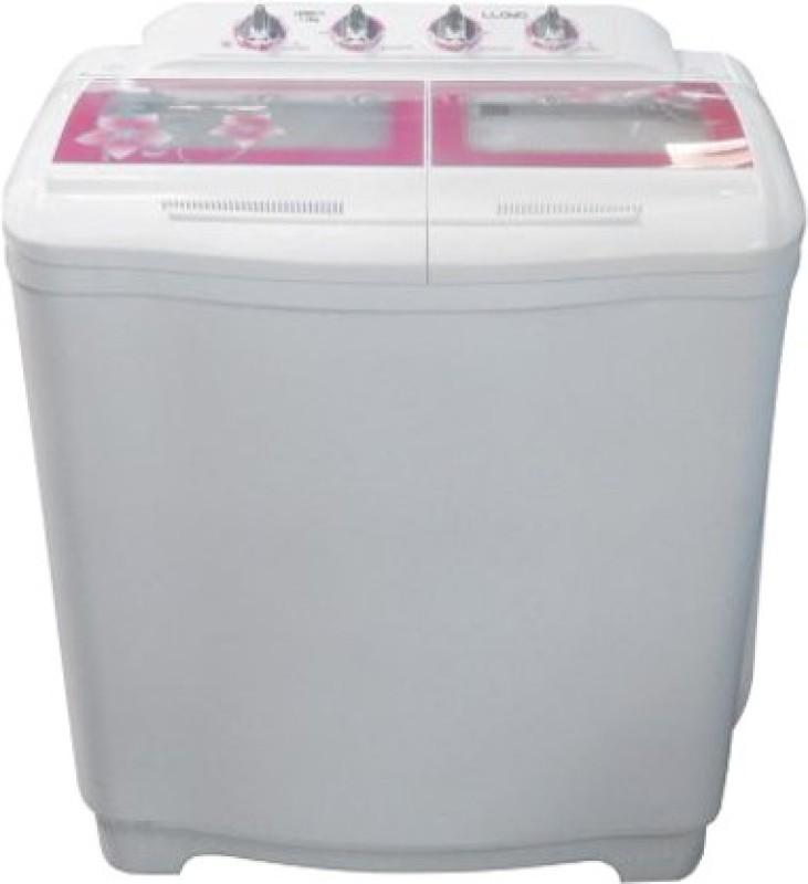 LLOYD LWMS75 7.5KG Semi Automatic Top Load Washing Machine