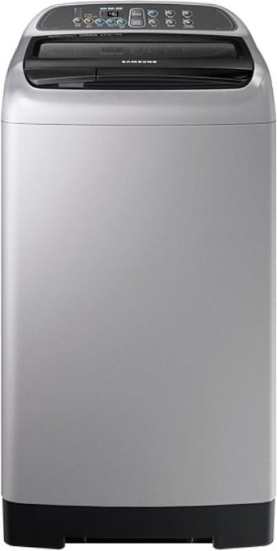 Samsung 6.5 kg Fully Automatic Top Load Washing Machine(WA65K4400HA/TL)