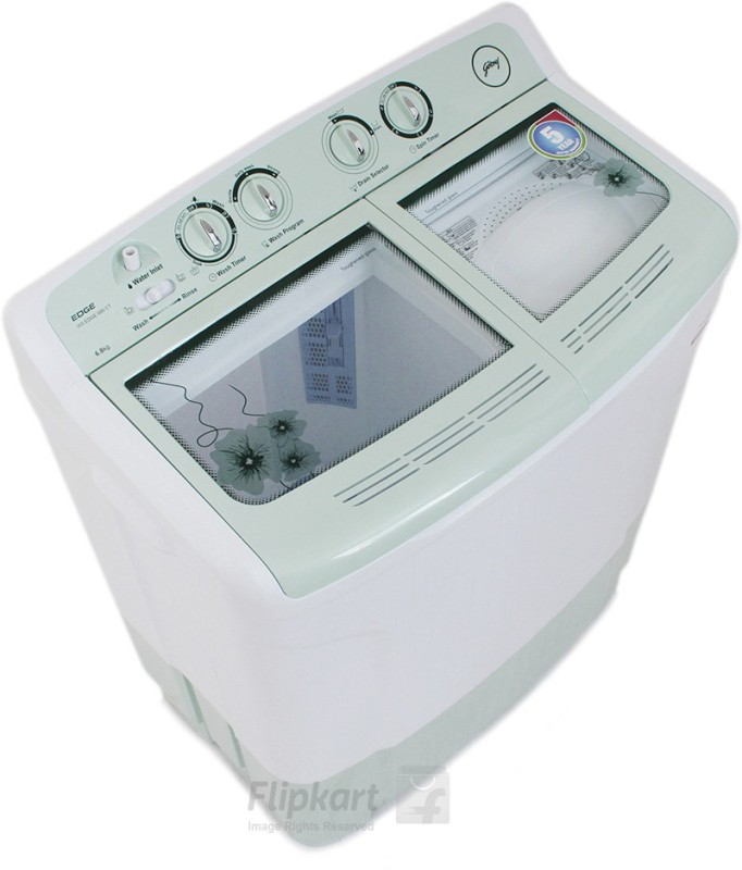 Godrej 6.8 kg Semi Automatic Top Load Washing Machine(WS 680...