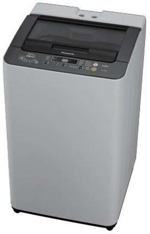 Panasonic 6.2 kg Fully Automatic Top Load Washing Machine Grey(NAF 62 B5...