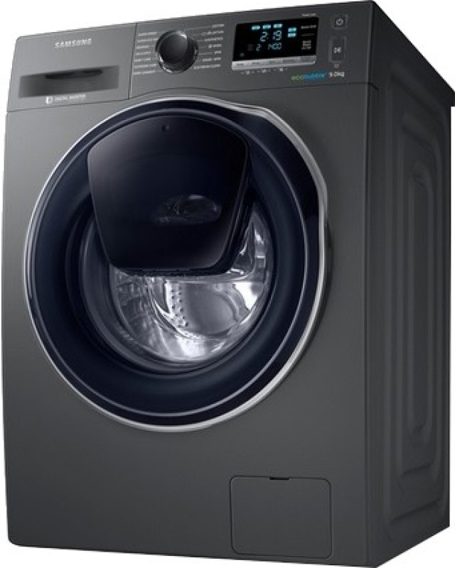 Samsung 9/6 kg Fully Automatic Front Load Washer with Dryer(WD90K6410OX/TL)
