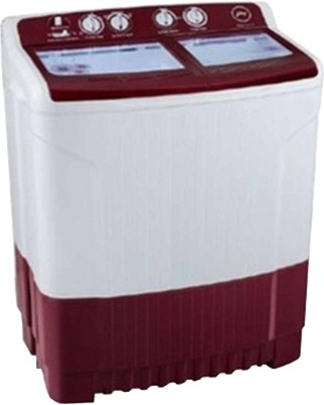 Deals | Godrej 6.8 kg Semi Automatic Top Load Washing Mach