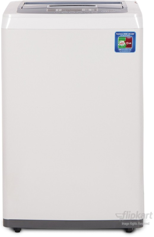 From ?12,990 - LG Top Load Washing Machines - home_kitchen