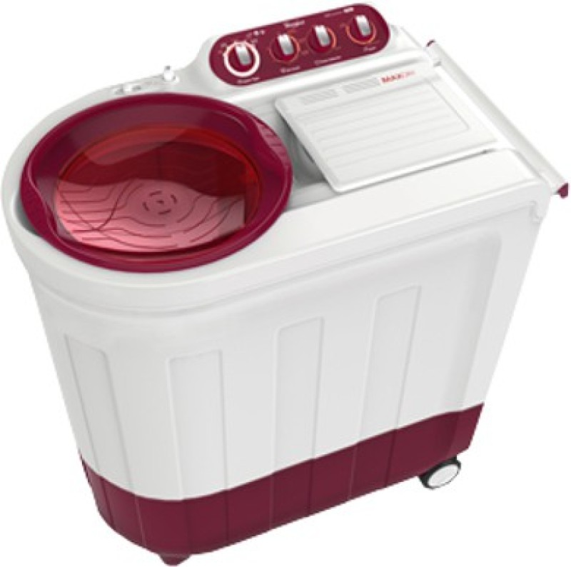 WHIRLPOOL ACE 7.5 TURBO DRY 7.5KG Semi Automatic Top Load Washing Machine