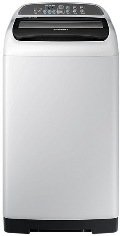 Samsung 6.5 kg Fully Automatic Top Load Washing Machine(WA65K4200HA/TL)