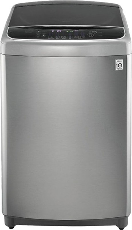 LG 10 kg Fully Automatic Top Load Washing Machine(T1064HFES5)