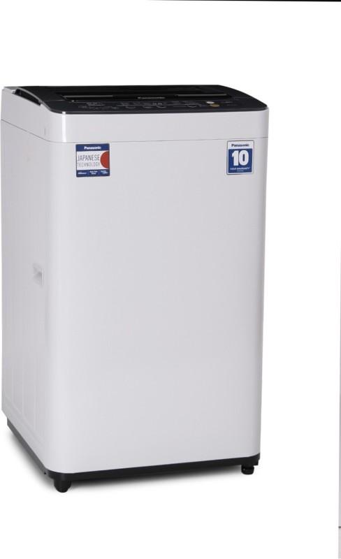 Panasonic 6.5 kg Fully Automatic Top Load Washing Machine(NA-F65B3HRB2)