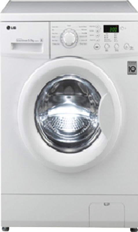 LG 5.5 kg Fully Automatic Front Load Washing Machine(F7091MDL2)