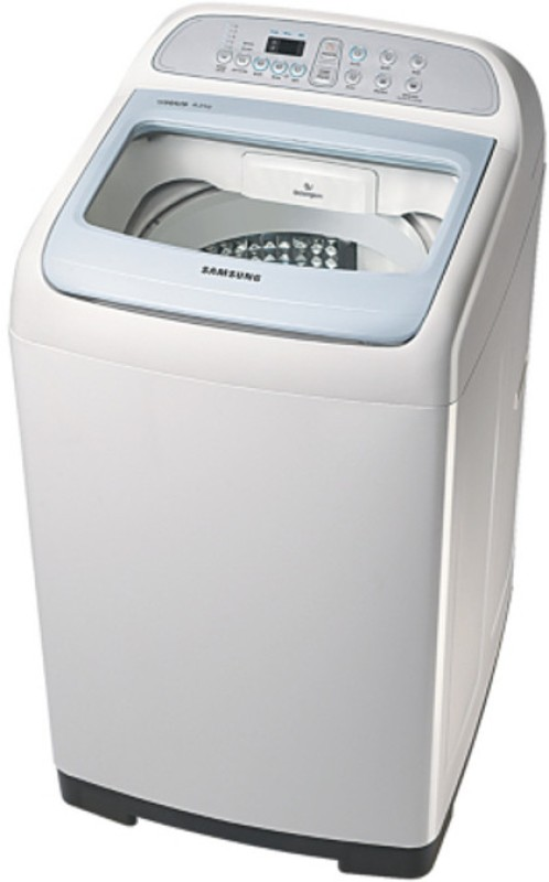 Samsung 6.2 kg Fully Automatic Top Load Washing Machine(WA62H4200HB)
