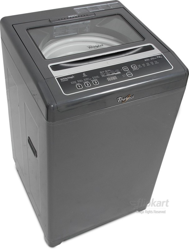 Whirlpool 7 kg Fully Automatic Top Load Washing Machine(WM PREMIER...