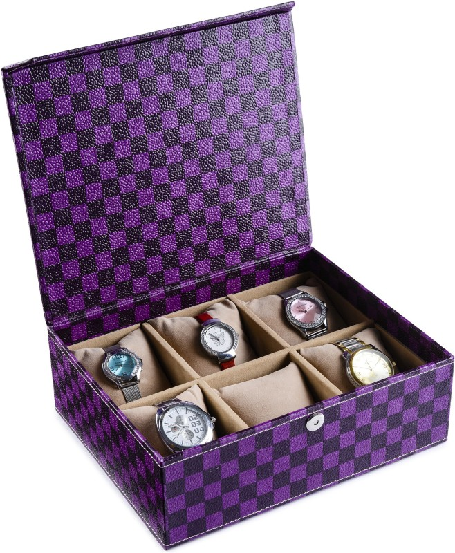 eco-leatherette-handcrafted-watch-boxmulticolor-holds-6-watches