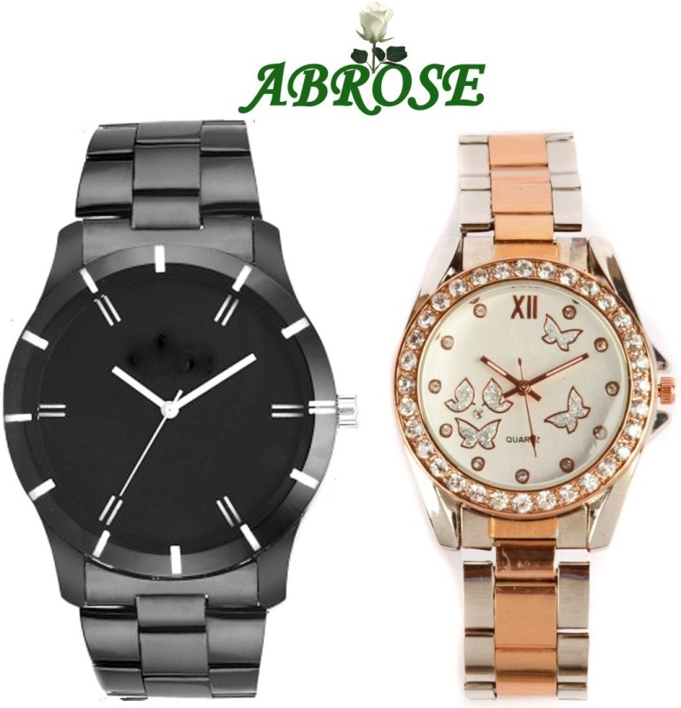 Abrose iikcombo560 Analog Watch - For Boys