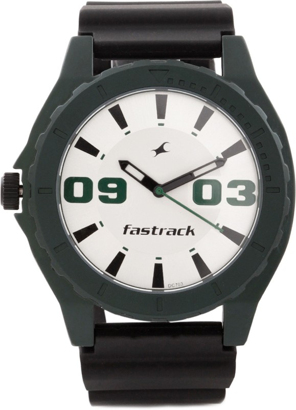 Fastrack NG9462AP01 Sports Men's Watch image