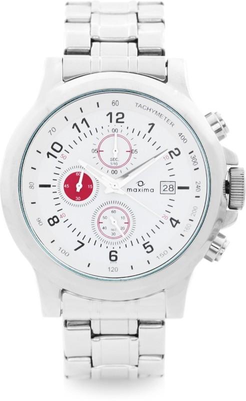 Maxima 43171CMGI Men's Watch image