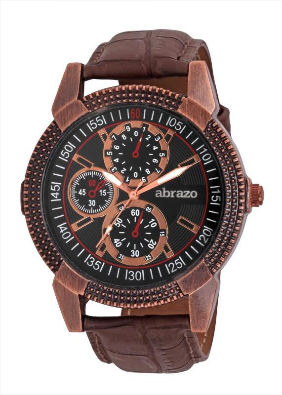Abrazo WT-MN-CRONO-CO Analog Watch - For Men