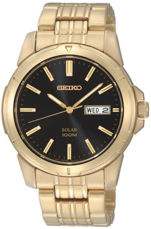 Seiko SNE100 Men's Watch image